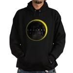 Solar Eclipse 2017 Hoodie Sweatshirt