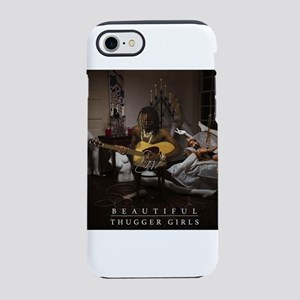 Young Thug | Easy Breezy Beaut iPhone 7 Tough Case