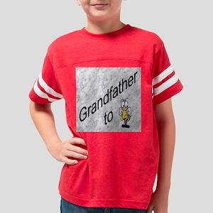 grdad 2 be2 lg Youth Football Shirt