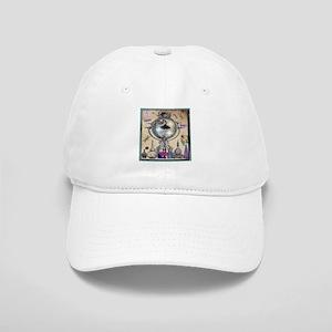 Perfume & Fairy Dust Cap