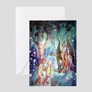 Welcome to Fairyland Greeting Cards