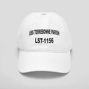USS TERREBONNE PARISH Cap