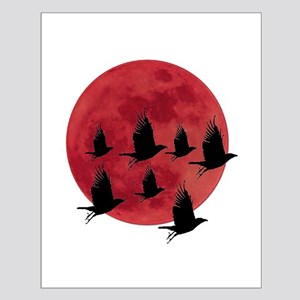 BLOOD MOON Posters