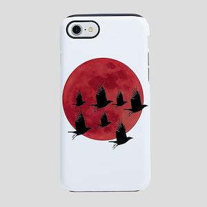 BLOOD MOON iPhone 7 Tough Case
