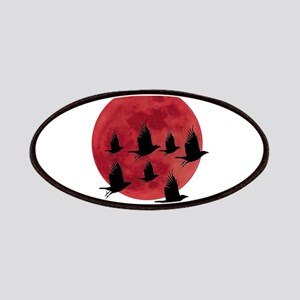 BLOOD MOON Patch
