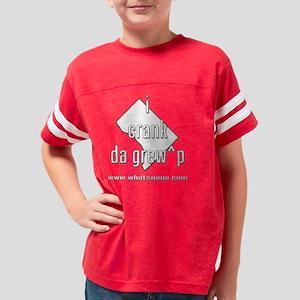 da grewp Youth Football Shirt