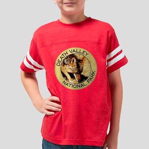 np_circle_25cr Youth Football Shirt