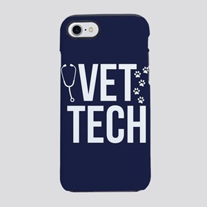 Vet Tech iPhone 7 Tough Case