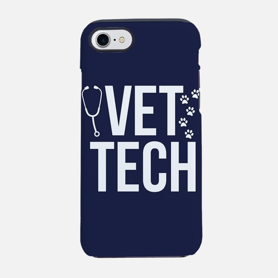 Vet Tech iPhone 7 Tough Case