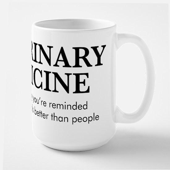 Veterinary Medicine Anima Mug