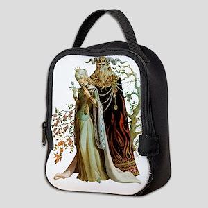 Beauty and the Beast Neoprene Lunch Bag