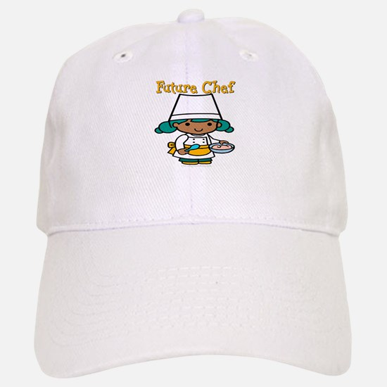 Future Chef Baseball Baseball Cap
