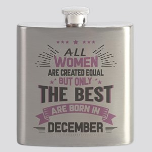 All Women Created Equal But The Best Born In Decem