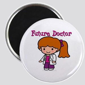 Future Doctor Magnet