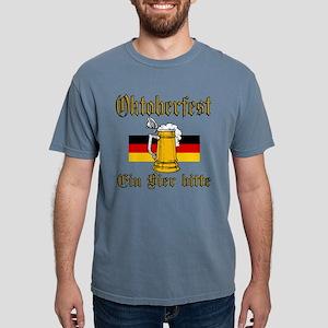 ein beer Mens Comfort Colors Shirt
