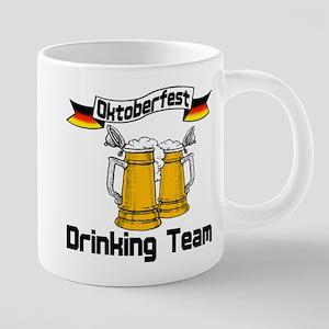 okt drinking teamt Mugs
