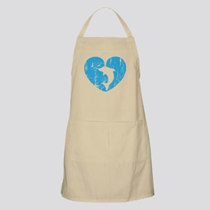 I love dolphins Apron