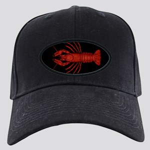 Crawfish Baseball Hat