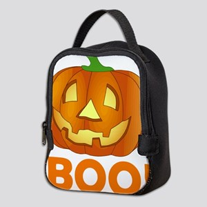 BOO! Neoprene Lunch Bag