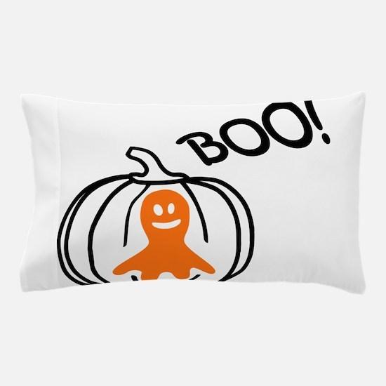Halloween Ghost Pillow Case