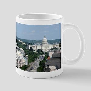 Capitol Building Mugs
