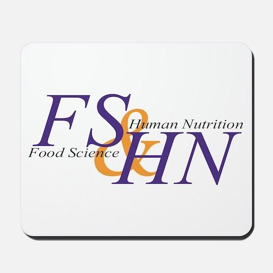 FSHN Logo Mousepad