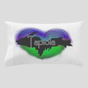 UP Aurora Tapiola Pillow Case