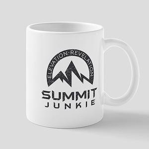 Summit Junkie Mug