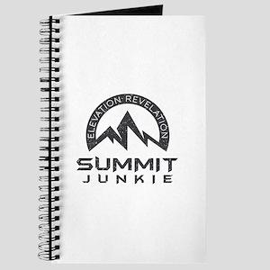 Summit Junkie Journal