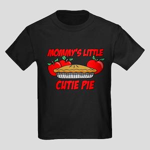 Mommys Little Cutie Pie T-Shirt