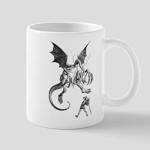 Jabberwocky Mugs
