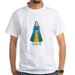 Catherine of Aragon T-Shirt (Men's Sizes