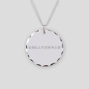 california-kon-gray Necklace