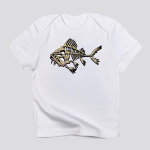 Skello Fish Infant T-Shirt