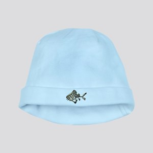 Skello Fish baby hat
