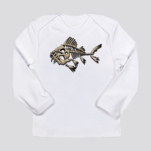Skello Fish Long Sleeve T-Shirt