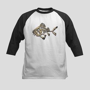 Skello Fish Baseball Jersey