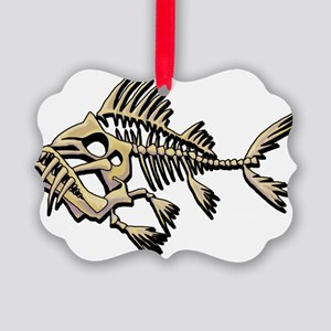 Skello Fish Ornament