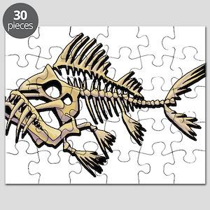 Skello Fish Puzzle