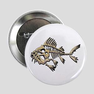 """Skello Fish 2.25"""" Button"""