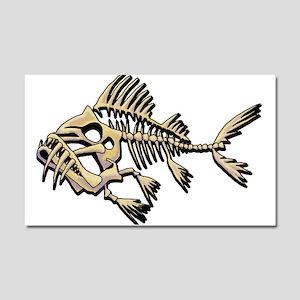 Skello Fish Car Magnet 20 x 12