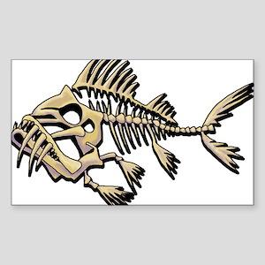 Skello Fish Sticker