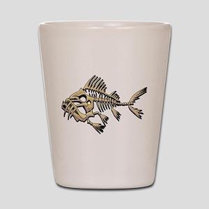 Skello Fish Shot Glass