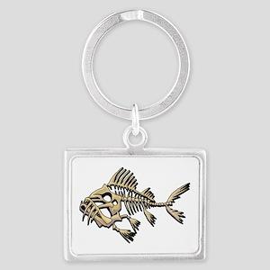 Skello Fish Keychains