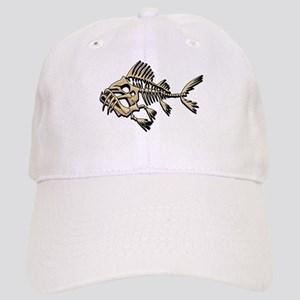 Skello Fish Baseball Cap
