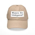 Where's the Intelligence Cap
