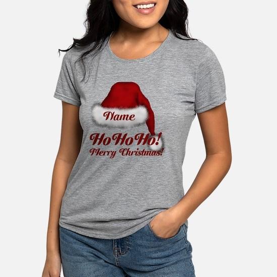 design Womens Tri-blend T-Shirt