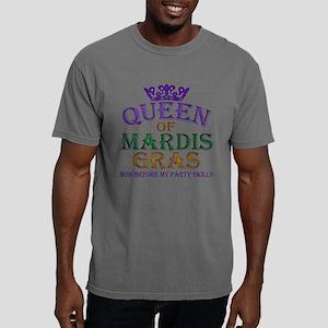 mardis queen Mens Comfort Colors Shirt