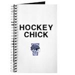 Hockey Chick Journal