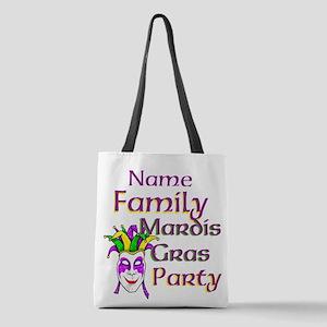 mardu Polyester Tote Bag